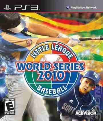 Descargar Little League World Series 2010 [English][[FW 3.55] por Torrent